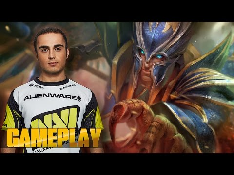 mage - Gameplay of KuroKy playing Skywrath Mage on Pubs ======================================== Subscribe to Na`Vi YouTube channel if you like our videos: http://www.youtube.com/subscription_center?add_u...
