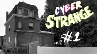 Hem France  city pictures gallery : Cyber Strange #1 - La Maison Hantée de Hem