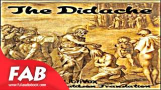 The Didache Full Audiobook by James DONALDSON by Religion Fiction
