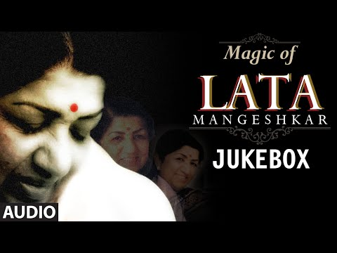 "Download Magic of ""Lata Mangeshkar"" Superhit Bollywood Songs 