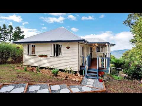 8 Willow Court, Beechmont, Qld 4211