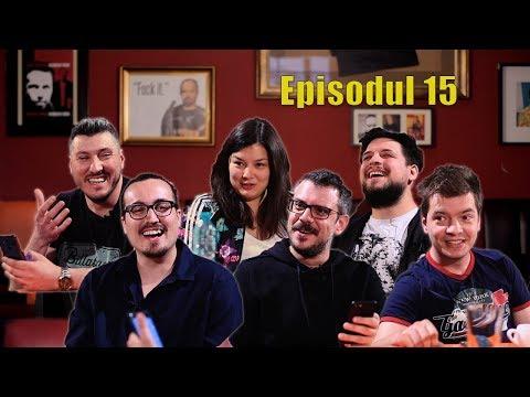 Râzi ca Prostu` - Episodul 15