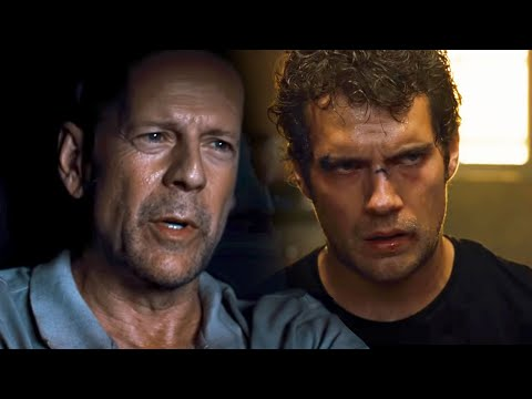 SummitScreeningRoom - THE COLD LIGHT OF DAY is an action thriller starring Henry Cavill (SUPERMAN: MAN OF STEEL), Sigourney Weaver (AVATAR) and Bruce Willis (RED, DIE HARD franchi...
