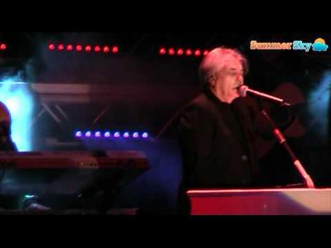Nino D'Angelo in concerto a Lacco Ameno d'Ischia - Prima Parte