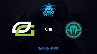 Optic vs Immortals, Capitans Draft 4.0, game 1 [Jam, Mila]