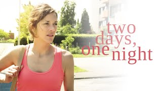 Nonton Two Days  One Night   Official Trailer Film Subtitle Indonesia Streaming Movie Download