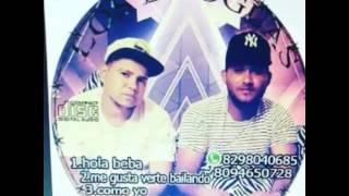 Music De Unos Amigos