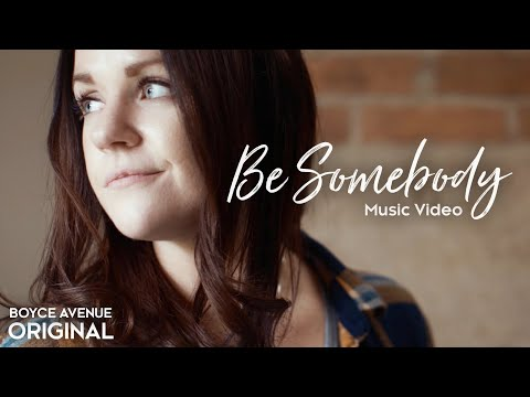 Be SomebodyBe Somebody