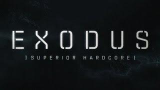 Video Exodus 2016 Superior Hardcore | Goosebumpers MP3, 3GP, MP4, WEBM, AVI, FLV Desember 2017