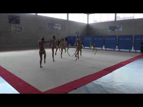 GR Mendillorri Clasificatorio Copas de España (2)