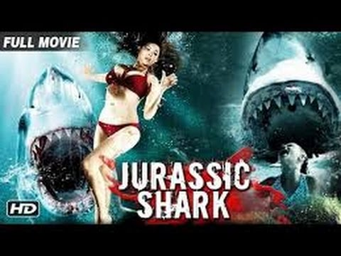 Hollywood Action Movies Hindi Dubbed 2016 Shark