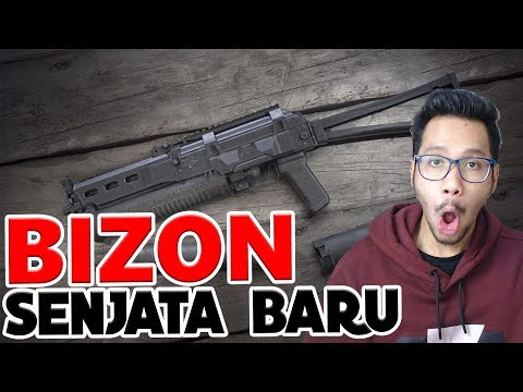 PP-19 BIZON SMG TERKUAT? - PUBG MOBILE INDONESIA