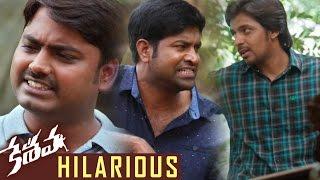Keshava Movie Latest Comedy Trailers | Hilarious | Nikhil | Ritu varma | TFPC