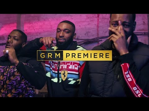Big Tobz Ft. Geko – Stepped In [Music Video] | GRM Daily