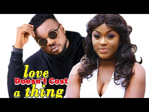 Love Doesn't Cost A Thing Full Movie (Ken Erics) 2019 Latest Nigerian Movie