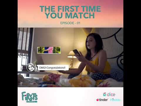 Episode 1 Firsts Dice media webseries Season 3