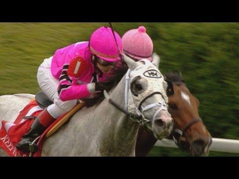 jockey -