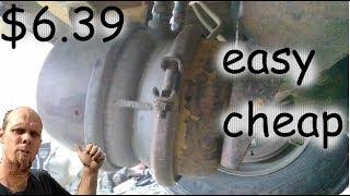 Video brake can repair type 30/30 service break air leak MP3, 3GP, MP4, WEBM, AVI, FLV Juni 2019