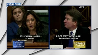 Kavanaugh/Ford Hearing LIVE Reaction