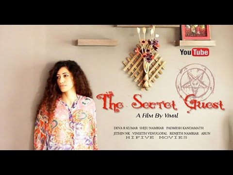 The Secret Guest - Malayalam Short Film