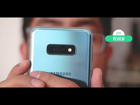 Samsung Galaxy S10e | Review en español