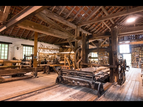 Mus e du bois saulxures sur moselotte office du tourisme la bresse vosges 88 - Office de tourisme saulxures sur moselotte ...