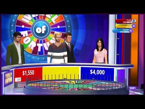 wheel of fortune: funny shirt stories - Thời lượng: 2 phút, 18 giây.