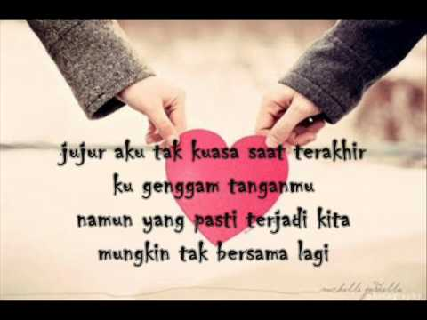 Demi Cinta - Kerispatih (Lyric)