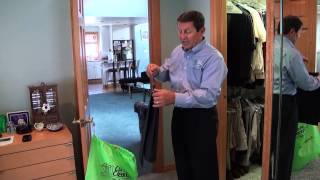 Tips from Colvin Cleaners: Recycling