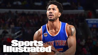 SI Now co-hosts Maggie Gray and Robin Lundberg share why Derrick Rose would not help the Los Angeles Lakers and if he's what the Cleveland Cavaliers need.Subscribe to ►► http://po.st/SubscribeSIFollow the latest NFL news and highlights, with updates on your favorite team and players. Want to know what's up with Russell Wilson, Cam Newton, Tom Brady and more? We've got you covered:http://po.st/PlaylistSI-NFLCan the Cleveland Cavaliers repeat? Will the Golden State Warriors make history again? Keep up with all the important NBA updates, including news on LeBron James, Kevin Durant, Steph Curry and more:http://po.st/PlaylistSI-NBAFrom Bryce Harper and Mike Trout to Clayton Kershaw and Madison Bumgarner, Sports Illustrated brings you the smartest commentary and inside stories on the latest MLB news:http://po.st/PlaylistSI-MLBCheck out the most recent clips and highlights from episodes of SI Now, Sports Illustrated's daily talk show. From interviews with the biggest newsmakers to discussions with our award winning writers and editors, SI Now is your spot for all things  football, basketball, baseball and everywhere else around the world of sports:http://po.st/PlaylistSI-NowThe best of SI's award-winning video storytelling. From household names to the lesser known, SI Films' features and series explore the most powerful stories in sports:http://po.st/PlaylistSI-FilmsCONNECT WITH Website: http://www.si.comFacebook: http://po.st/FacebookSITwitter: http://po.st/TwitterSIGoogle+: http://po.st/GoogleSIInstagram: http://po.st/InstagramSIMagazine: http://po.st/MagazineSIABOUT SPORTS ILLUSTRATEDSports Illustrated offers sports fans trusted, authentic, agenda-free reporting and storytelling featuring sports news, scores, photos, columns and expert analysis from the latest in today's world of sports including NFL, NBA, NHL, MLB, NASCAR, college basketball, college football, golf, soccer, tennis, and fantasy.NBA: Is Derrick Rose What The Cavaliers Or Lakers Need?  SI NOW  Sports Ill
