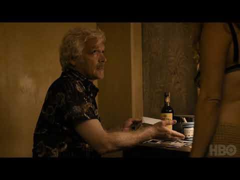"The Deuce 1x02 ""Show and Prove"" Promo [HD] Season 1 Episode 2"