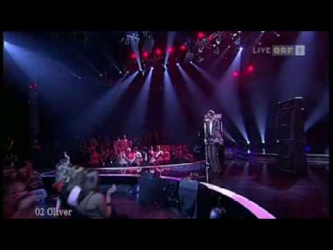 Oliver Wimmer - Blown Away - Starmania 4 - FINALE