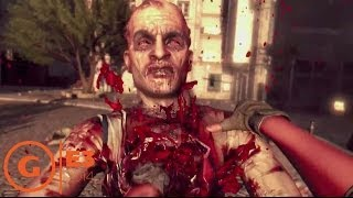 Nonton Dying Light   E3 2014 Trailer Film Subtitle Indonesia Streaming Movie Download