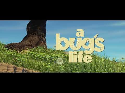 A Bug's Life intro opening scene   Blu Ray HD