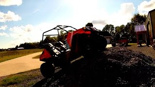 5. Polaris RZR 170 Can Do What?!!!!!!