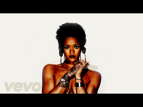 Rihanna - Love On The Brain (Official Music Video)