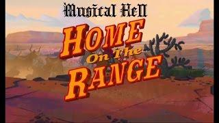 Video Home on the Range: Musical Hell Review #40 MP3, 3GP, MP4, WEBM, AVI, FLV Oktober 2018