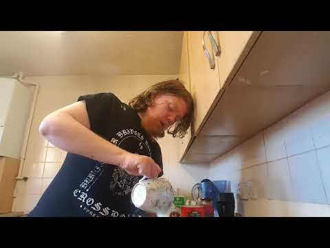 Slim fast - Slimfast dieting Day 864. Vlog1738. Dinner.