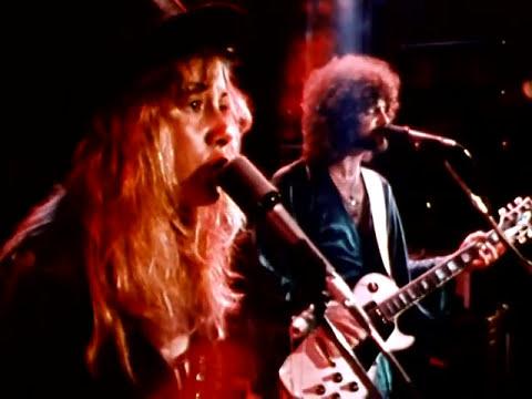 Fleetwood Mac - Go Your Own Way (1977) (видео)
