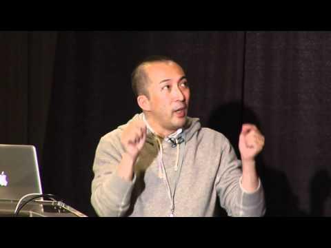 Shin Mizukoshi - Veränderungen in Mobilität | The New School