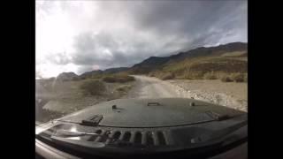 Camp Bonanza Road Nevada trailsoffroad
