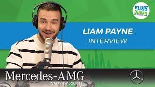 "Video Liam Payne Chats ""Familiar,"" Upcoming Album, and The Royals | Elvis Duran Show MP3, 3GP, MP4, WEBM, AVI, FLV Juli 2018"