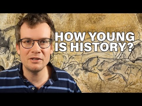 How Young Is History? (видео)