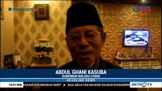 Video Wow ! Gubernur Maluku Utara Dukung Jokowi-Ma'ruf MP3, 3GP, MP4, WEBM, AVI, FLV Januari 2019