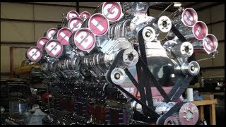 Video Biggest Engines In The World MP3, 3GP, MP4, WEBM, AVI, FLV Agustus 2017