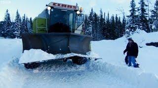 Video The Snowbine Harvester Part 1 | Top Gear | BBC MP3, 3GP, MP4, WEBM, AVI, FLV Maret 2019