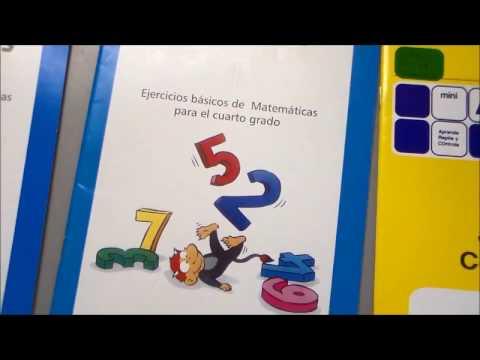 Uso del mini arco para aprender matemáticas. (2da parte)