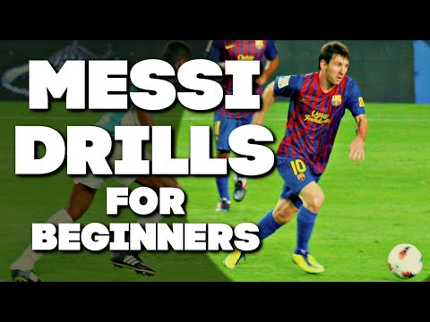 soccer - Lionel Messi Soccer Tricks – How To Dribble Like Messi – Messi Tricks and skills - FREE eBook, soccer training videos, and weekly soccer tips - Click Here - http://www.progressivesoccertrainin...