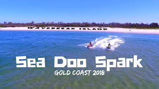 5. Sea Doo Spark 2018
