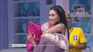 Video BROWNIS - Akhirnya Nurani Ketemu Iqbal!!! (18/7/18) Part3 MP3, 3GP, MP4, WEBM, AVI, FLV November 2018